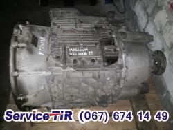КПП Renault Magnum dxi  vt2412b