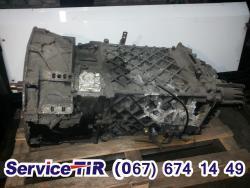 Коробка передач рено ZF 16S181