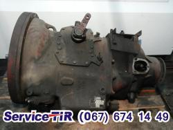 Коробка передач RVI B9200.30