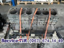 Блок двигуна DAF XF95/CF85 Euro III