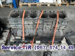 Блок двигателя DAF XF95 / CF85 Euro II 1334563