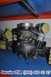 GT4594S, DAF CF85.430