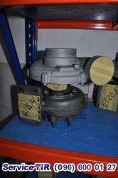 ремонт турбин K-31-501-1