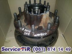 7420535263, ступица Renault magnum Dxi