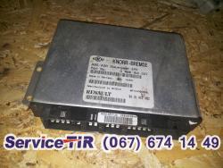 5010422382, Блок управління ABS RENO PREMIUM