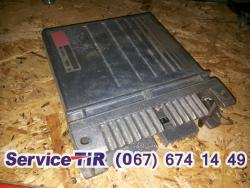 Блок управління E-GAS, 1366016