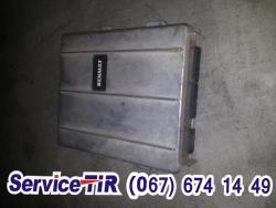 Б.у блок управления мотором Renault 5010284082