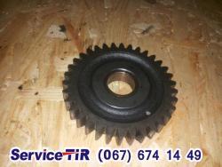 Шестерня привода компрессора ДАФ
