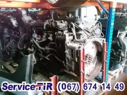Двигатель Рено Премиум бу