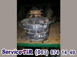 5010235982 генератор Renault