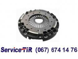 LK135022710 корзина сцепления ман 2000