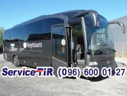 автобус Mercedes Tourino