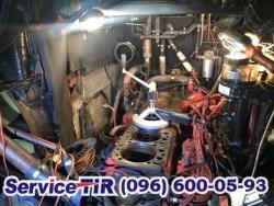 ремонт цилиндров двигателя