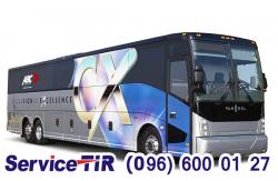 bus Van Hool CX45