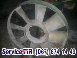 Вентилятор Daf